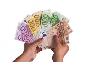 Luottotili on suosituin lainamuoto